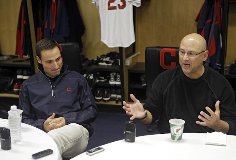 Indians looking forward after turnaround season