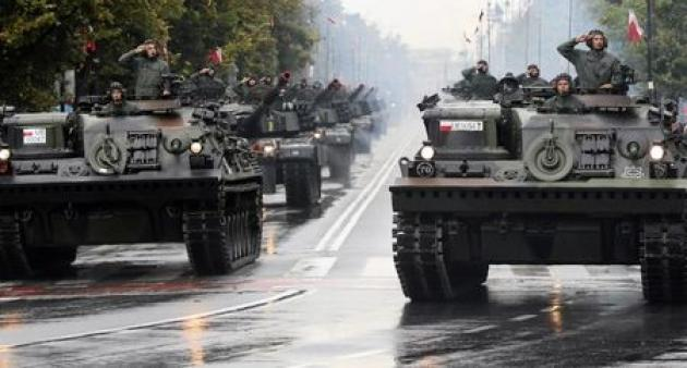 Poland to allocate additional $55 bllion on defense by 2032: deputy minister