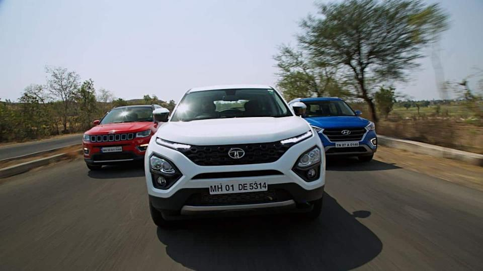 Getting an SUV this festive season? Here are some options