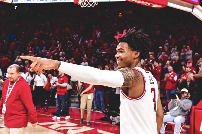 Times are changing: Arkansas schedules in-state matchup against UCA