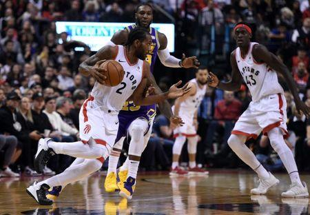Toronto Raptors silence the Utah Jazz with 122-116 win