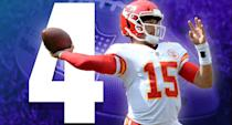 <p>Everything that has been said about Patrick Mahomes is well deserved, but let's also give some credit to Andy Reid. </p>