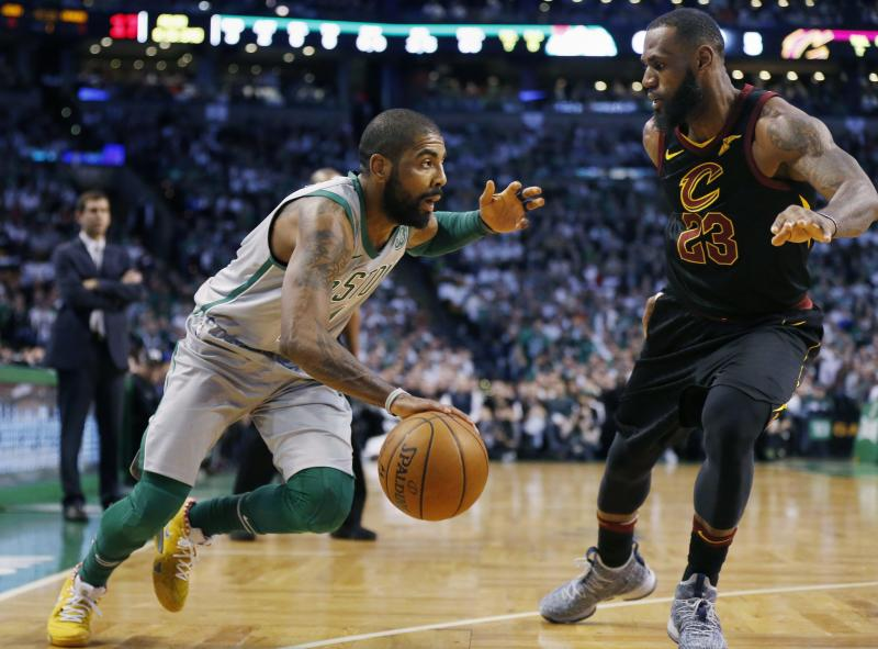 best service 9a810 a1977 NBA Finals: Cavaliers veteran believes team would lead 3-0 ...
