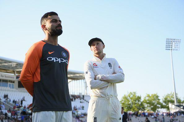 Virat Kohli and Joe Root had a great 2018, both as a captain and as a batsman