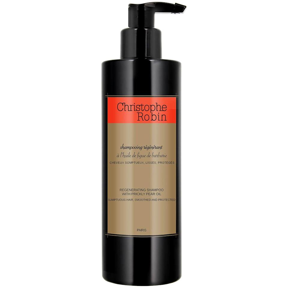 """<p><strong>This year's deal: </strong>Hair care is self-care and you can't go wrong with products from Parisian hair expert Christophe Robin. Get up to 40% off (not to mention secret flash sales throughout) from 11/24-12/2.<strong><a href=""""https://www.christopherobin.com/"""" rel=""""nofollow noopener"""" target=""""_blank"""" data-ylk=""""slk:Christophe Robin"""" class=""""link rapid-noclick-resp""""><br><br>Christophe Robin</a></strong> <a class=""""link rapid-noclick-resp"""" href=""""https://go.redirectingat.com?id=74968X1596630&url=https%3A%2F%2Fwww.christopherobin.com%2F&sref=https%3A%2F%2Fwww.redbookmag.com%2Fbeauty%2Fg34669325%2Fblack-friday-cyber-monday-beauty-deals-2020%2F"""" rel=""""nofollow noopener"""" target=""""_blank"""" data-ylk=""""slk:SHOP"""">SHOP</a></p>"""