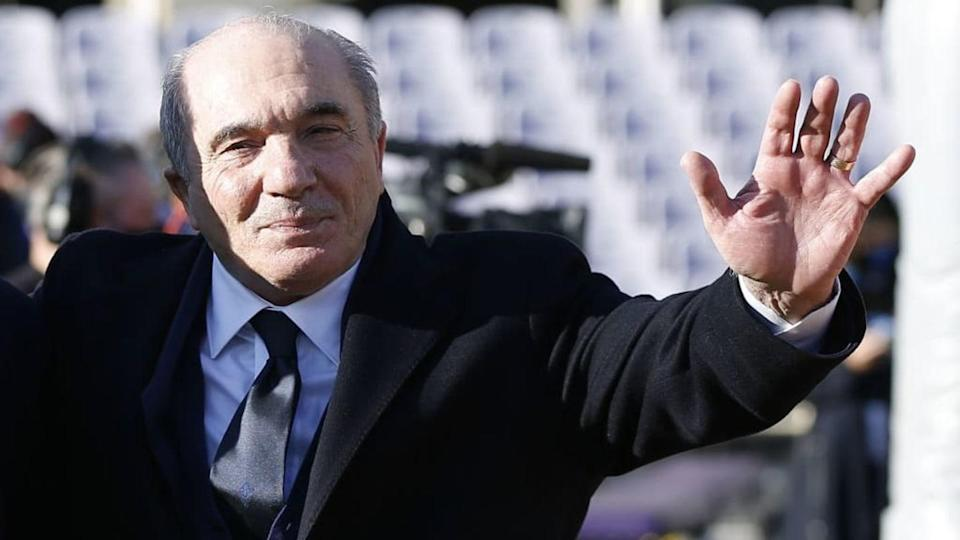 Rocco Commisso | Gabriele Maltinti/Getty Images