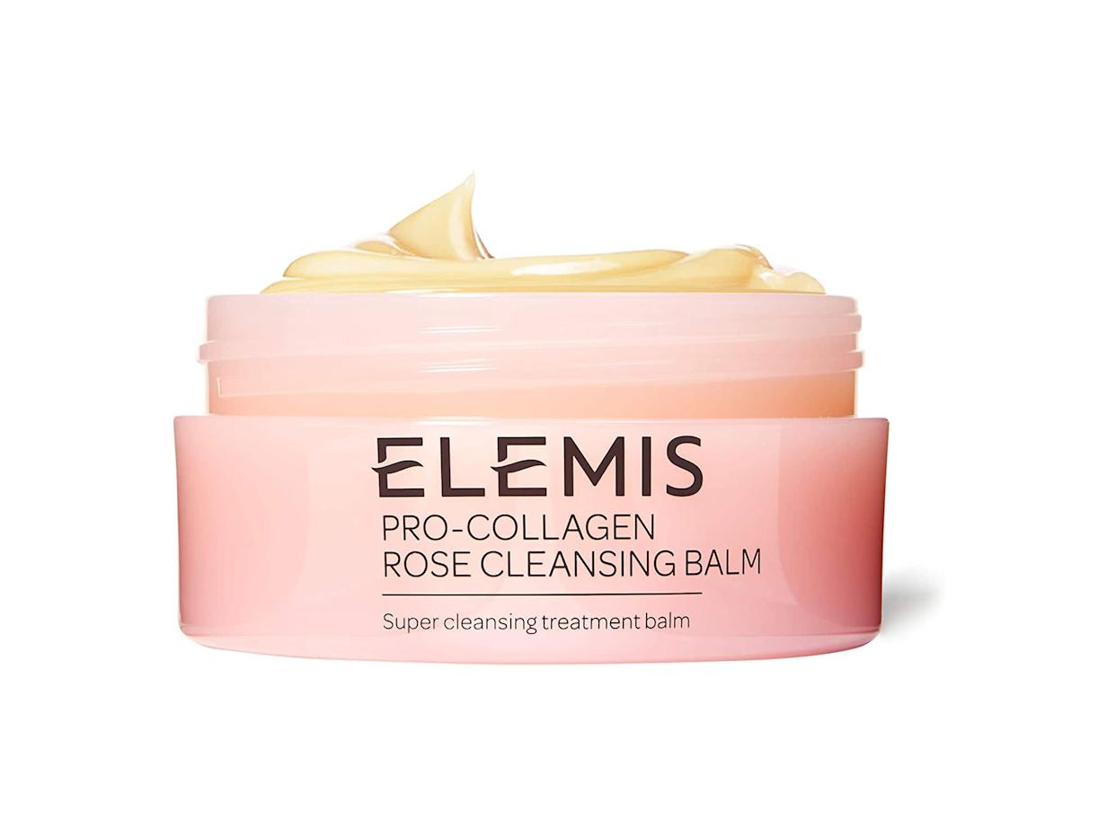 This lavish cleansing balm is both effective and efficient at removing makeupAmazon