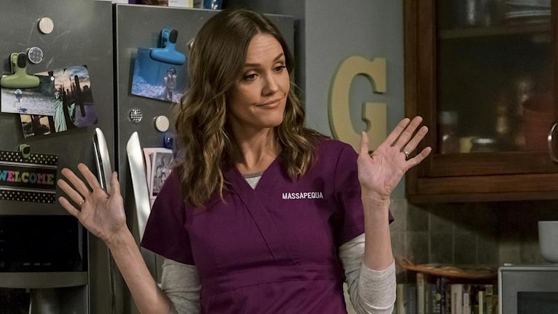 Erinn Hayes Talks Moving on From 'Kevin Can Wait' with Her New Amazon Original Series