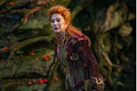 <p>Disney doesn't always produce a hit. Case in point: 2018's live-action retelling of <em>The Nutcracker</em>. The film was plagued by reshoots, release date shuffles, and a ballooning production budget. With all that behind-the-scenes trouble, the film failed to kickstart a Nutcracker franchise, so it's easy to forget that Helen Mirren, as well as Morgan Freeman and Keira Knightley, starred in the movie. </p>