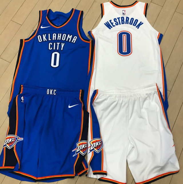 (Photo: Oklahoma City Thunder)