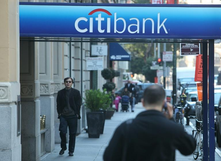 Citigroup pledged $1 billion in initiatves to address racial inequity