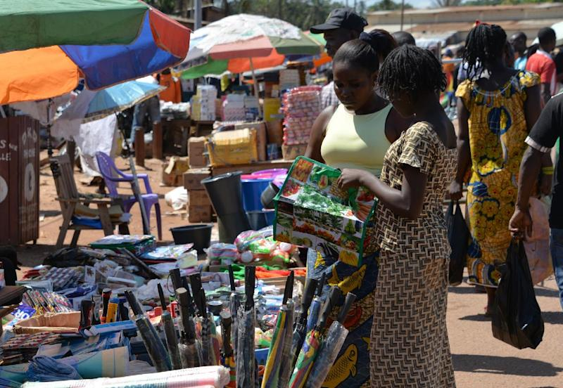 A study by the African Development Bank found that the continent's middle class is strongest in countries with a robust and growing private sector