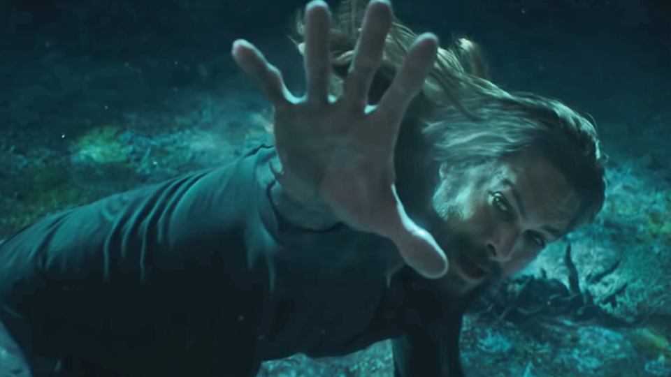 Aquaman final trailer is out