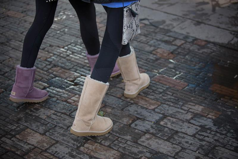ef4becc8323 How Uggs Evolved From Being Basic to Becoming a High-Fashion Item