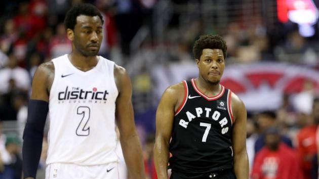 <p>NBA playoffs 2018: With East series tightening up, each team still holds one key weakness</p>