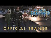 """<p>The audience is the one going on the adventure in <em>Black Panther</em> as we journey to the magical world of Wakanda for the first time. The journey that T'Challa goes on, rather, is more of an internal one as he decides what kind of king he wants to be. </p><p><a class=""""link rapid-noclick-resp"""" href=""""https://go.redirectingat.com?id=74968X1596630&url=https%3A%2F%2Fwww.disneyplus.com%2Fvideo%2F0784106c-c677-40f2-b2ca-b856c637c0ee&sref=https%3A%2F%2Fwww.redbookmag.com%2Flife%2Fg36699901%2Fbest-adventure-movies%2F"""" rel=""""nofollow noopener"""" target=""""_blank"""" data-ylk=""""slk:Watch Now"""">Watch Now</a></p><p><a href=""""https://www.youtube.com/watch?v=xjDjIWPwcPU"""" rel=""""nofollow noopener"""" target=""""_blank"""" data-ylk=""""slk:See the original post on Youtube"""" class=""""link rapid-noclick-resp"""">See the original post on Youtube</a></p>"""