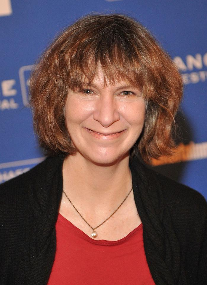 """<a href=""""http://movies.yahoo.com/person/amanda-plummer/"""">Amanda Plummer</a><br>'Catching Fire' character: Wiress<br>What you know her from: """"<a href=""""http://movies.yahoo.com/movie/pulp-fiction/"""">Pulp Fiction</a>"""""""