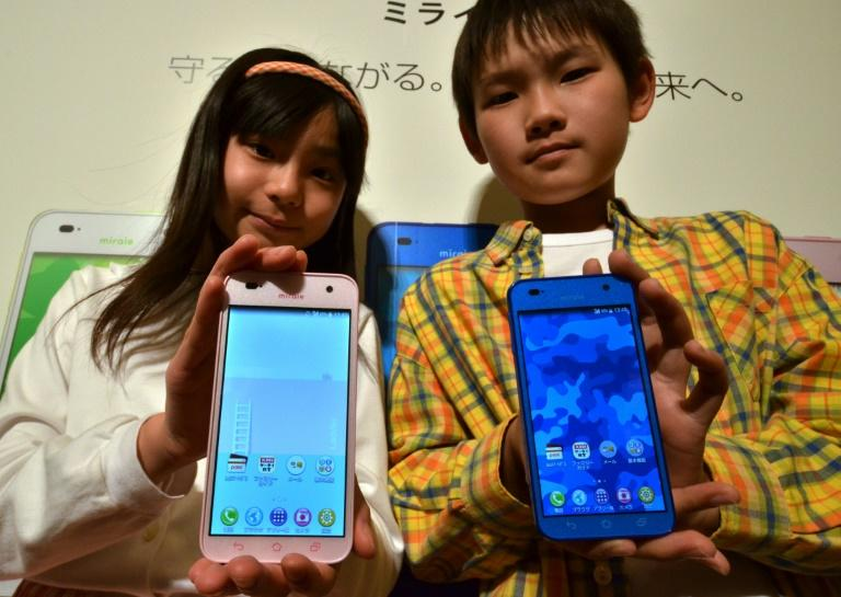 Tech giants are increasingly developing products aimed at children, raising concerns about the impact on technology on youngsters