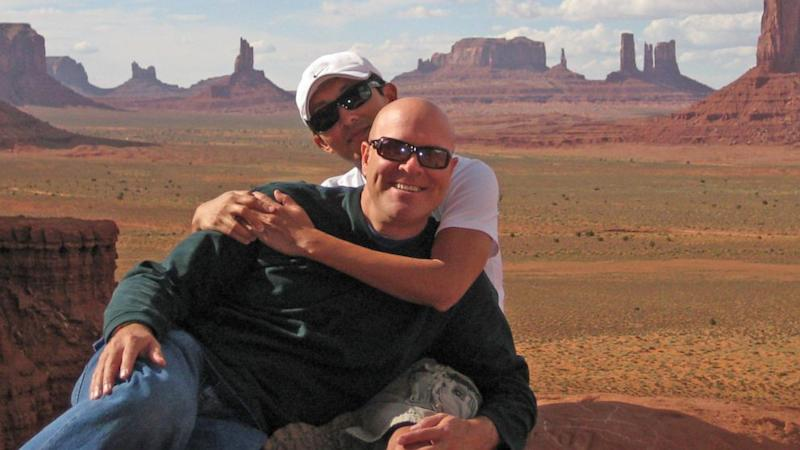Family Reels After Married Dad Vanishes for 16 Years, Reappears Gay