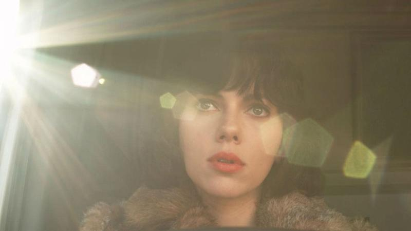 Under The Skin is one of the best movies on Amazon Prime