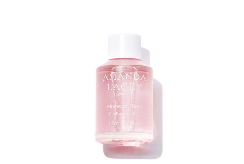 amanda lacey, top Skin Care Toners for Oily Skin
