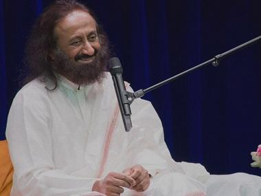 'Give disputed Ayodhya land to Hindu parties': Sri Sri Ravi Shankar's aide presents 'compromise formula' to AIMPLB