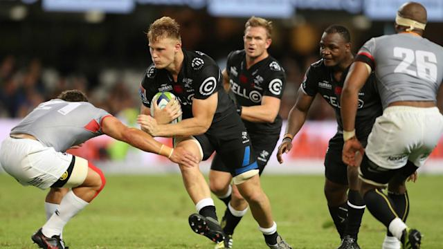 Sharks, Lions and Jaguares have all won three out of four matches in Super Rugby this term after claiming respective victories on Saturday.