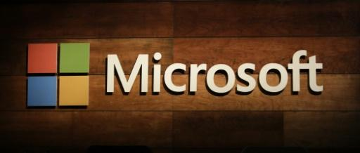 Microsoft tops forecasts with 16% profit growth
