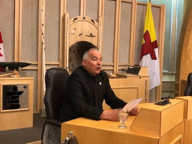 Nunavut confirms 8 new COVID-19 cases Monday, territory-wide restriction period to start Wednesday