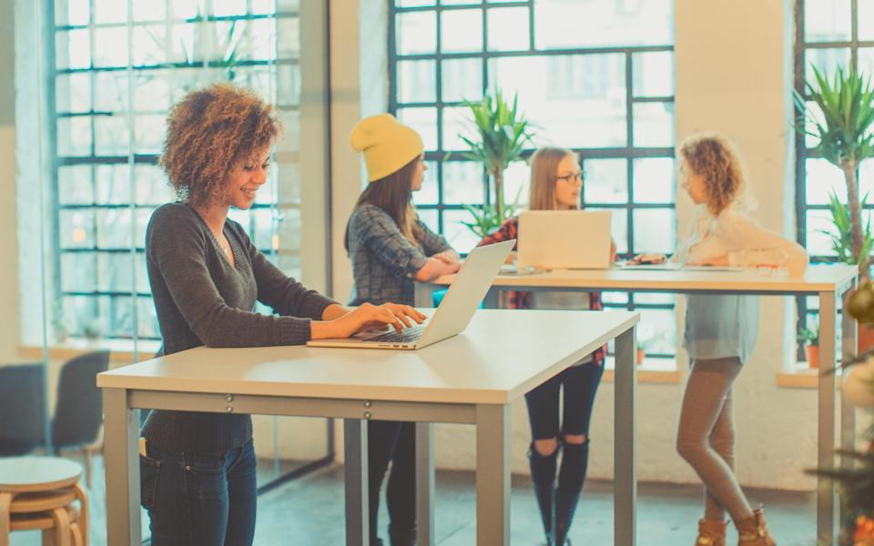Changing perception: there are many common myths about women in business - StudioThreeDots