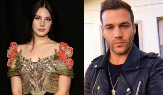 Lana Del Rey reportedly engaged to musician Clayton Johnson