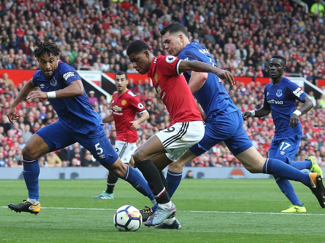 Wayne Rooney's return, Romelu Lukaku's wastefulness and more from Manchester United's win over Everton