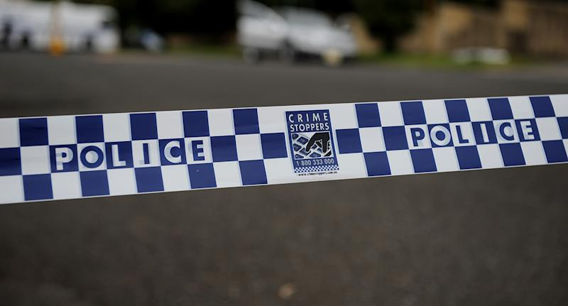 White Rock deah: A Cairns home has been declared a crime scene after a one-year-old boy died in suspicious circumstances.