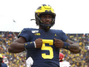 Keys to the Game: Michigan Wolverines Football at Minnesota