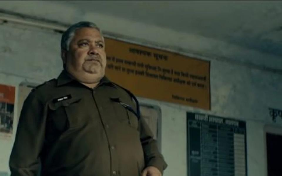 Manoj Pahwa reminds everyone why is he in a league of his own.
