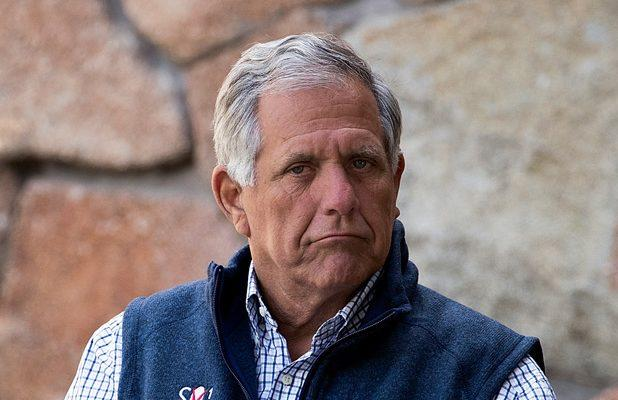 Les Moonves to Pursue Arbitration for $120 Million Severance Denied by CBS
