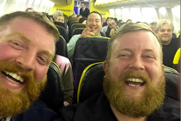 People who met their doppelgangers in real life