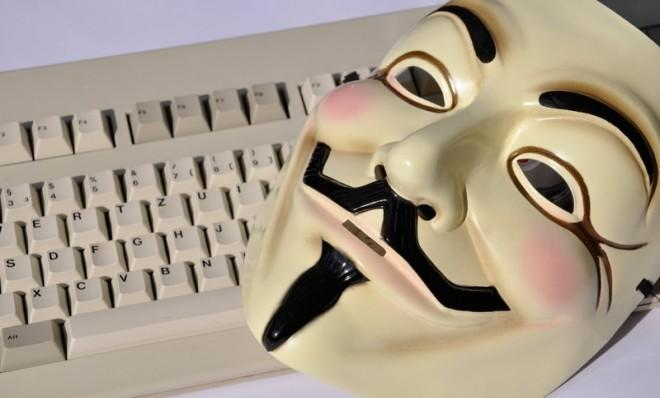 Anonymous hackers are threatening to bring down the North Korean government.
