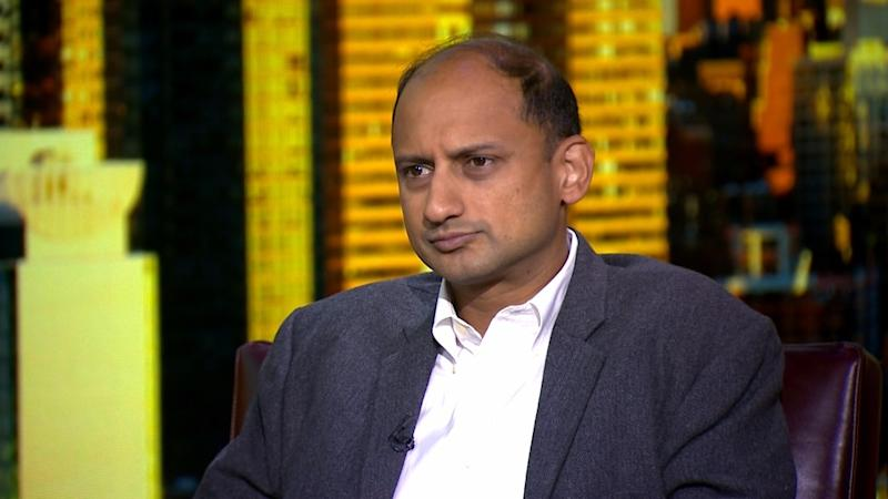 Total Remonetisation Within 2-3 Months, Says RBI's Viral Acharya