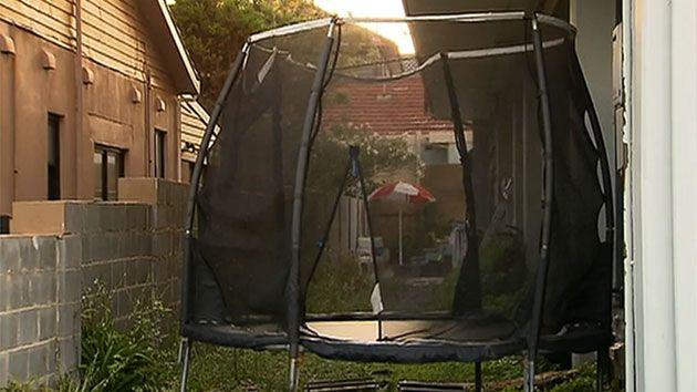 Vaucluse residentswere unhappy the toddler makes 'excessive noise' and now the mother may face a $550 fine. Photo: Sunrise