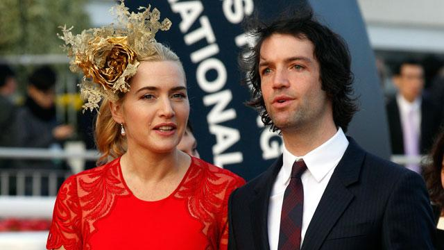 Kate Winslet is Pregnant!