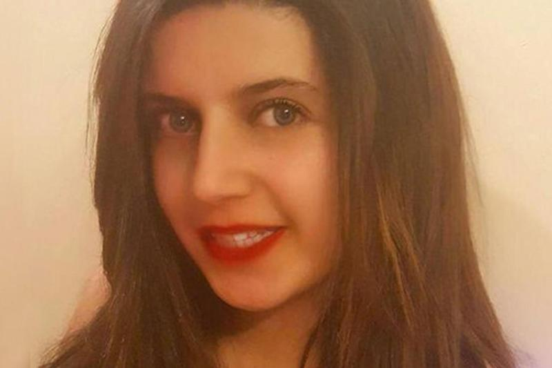 Mariam Moustafa: The teenager died of the injuries she sustained in the attack