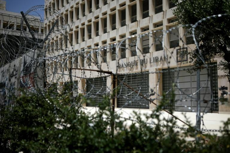 The forensic audit of the Banque du Liban is one of the main points of an economic rescue plan approved at the end of April by the Lebanese government and demanded by creditors including the International Monetary Fund
