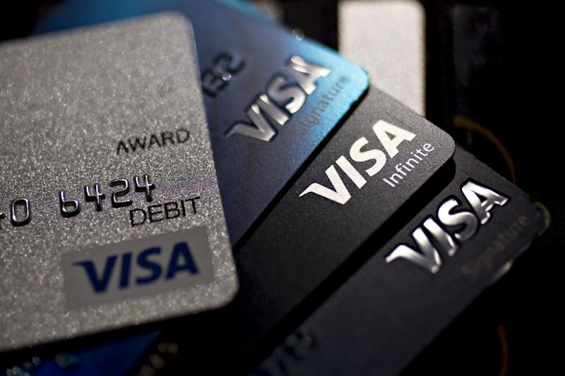 Visa Buys Out Personal Finance Enabler In Billion-Dollar Deal class=