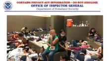 DHS Watchdog Tells Congress Border Facilities Are Dangerously Overcrowded