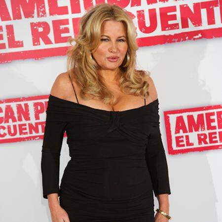 Jennifer Coolidge: I love hot character