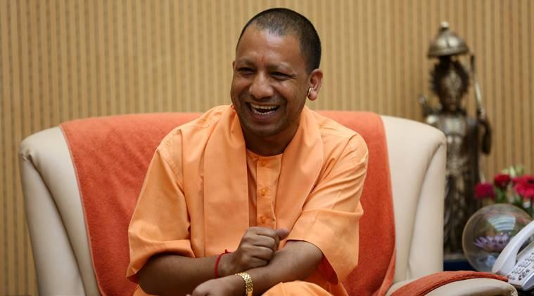 Shining UP campaign to mark Yogi govt s 30 months of good governance