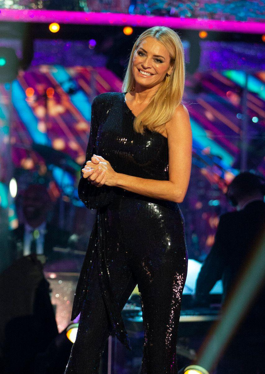 Tess Daly has fronted Strictly Come Dancing since 2004 (Photo: BBC)