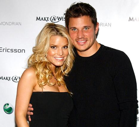 Nick Lachey: Jessica Simpson and I Haven't Spoken in Six Years