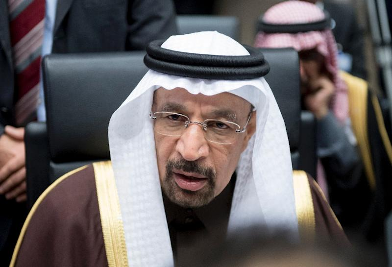 Saudi says all 'on board' to extend oil cuts for nine months